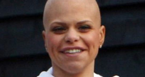 Jade Goody charity bemoans cuts after a quarter miss smear tests