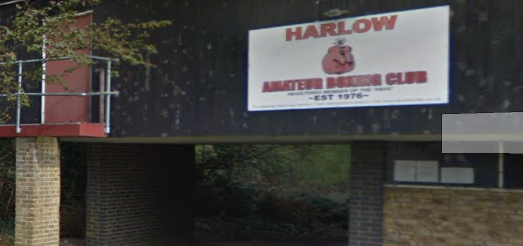 Harlow Boxing Club need your help