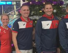 Triathlon: Harlow triathletes set for international duty in 2020