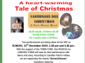 Christmas musical to raise funds for Street2Homes