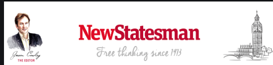 """Labour bible New Statesman, whose editor is from Harlow. labels Jeremy Corbyn """"unfit to be prime minister"""""""