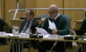 Harlow Council Cabinet meeting for December