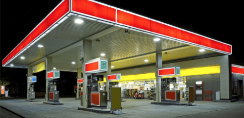 Keeping Petrol forecourts safe
