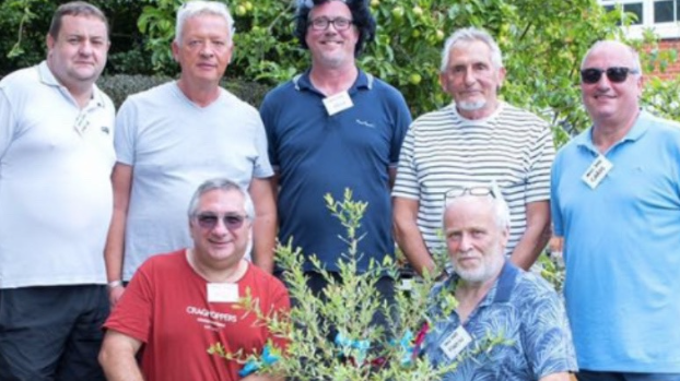 Please help Harlow's Mens Shed as they are keen to expand