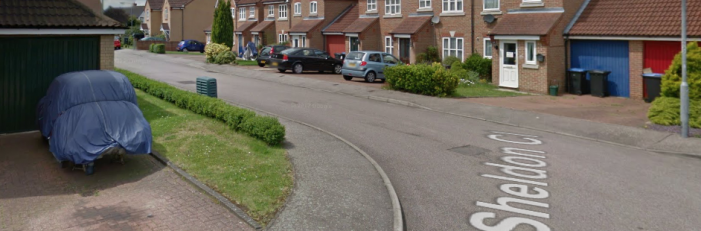 Church Langley residents object to planning bid in Sheldon Close