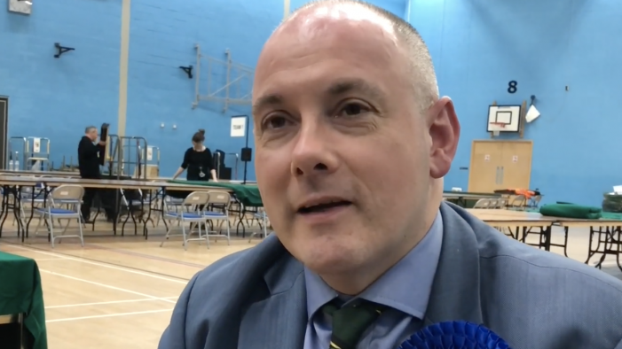 Letter to Editor: Harlow MP Robert Halfon thanks the voters