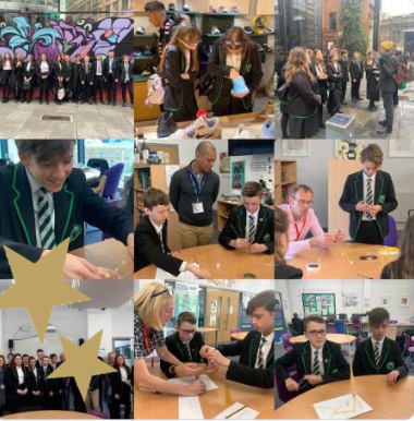 The Ongar Academy Weekly Bulletin: December Edition