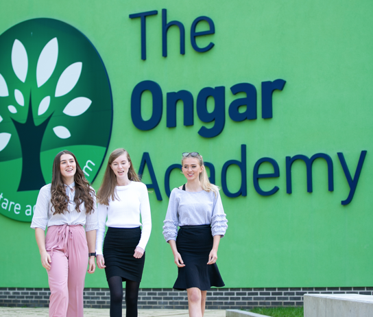 The Ongar Academy: Sixth Form deadline is today