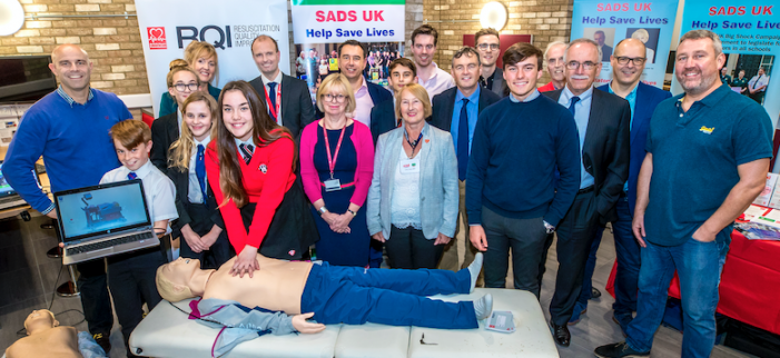 Project to turn all schoolchildren into lifesavers