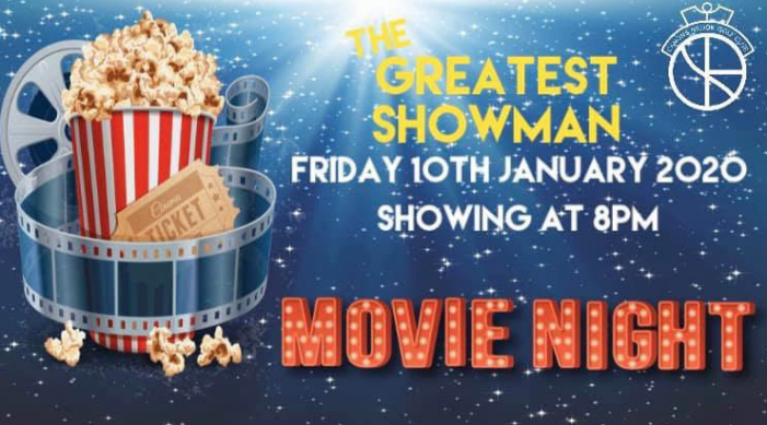 Canons Brook Golf Club to host The Greatest Showman