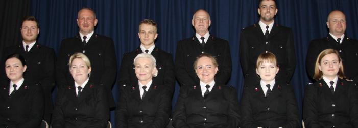 More special constables volunteer across Essex