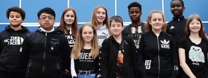 Burnt Mill's brilliant students partner Cambridge University