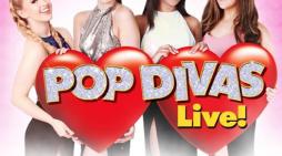 Pop Divas are coming to Harlow Playhouse