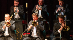 Harlow Playhouse: Celebrating the Golden Age of Big Band and Swing