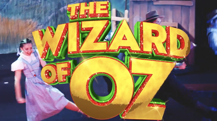 Harlow Playhouse: Wizard of Oz is coming this Easter