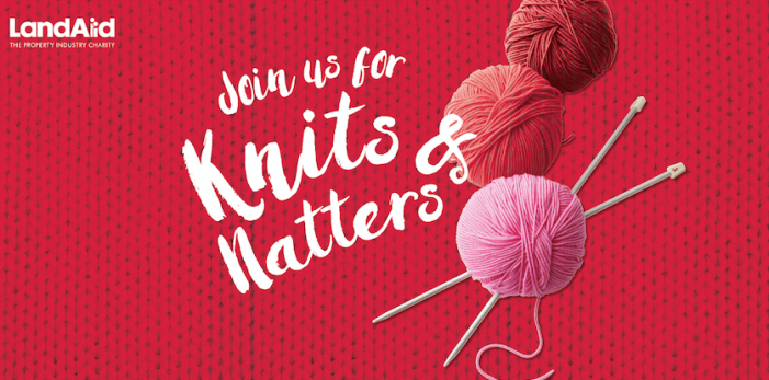 Meet for Knits and Natters at The Harvey Centre