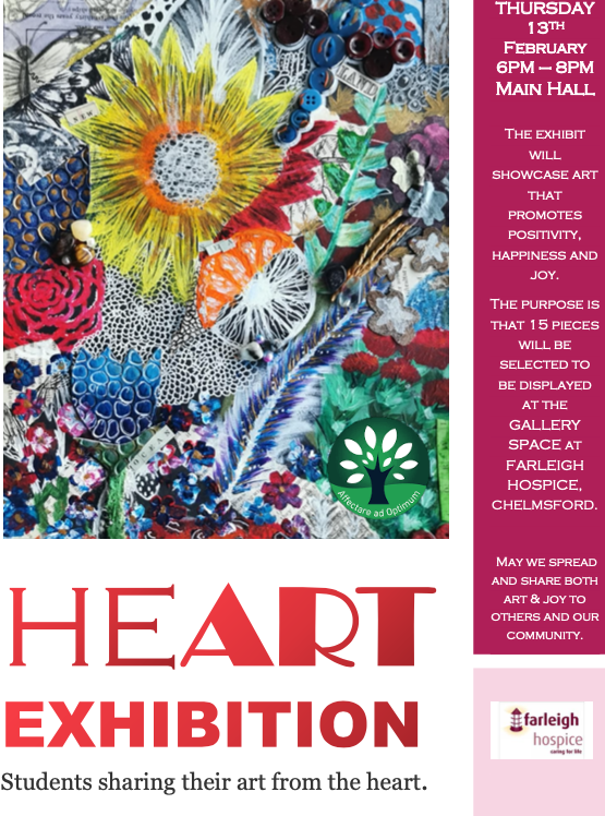 The Ongar Academy to host art exhibition