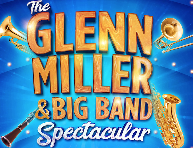 Interview: The Glenn Miller Big Band Spectacular comes to the Harlow Playhouse