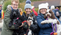 St Clare Hospice's annual Winter Walkies raises thousands to go towards care