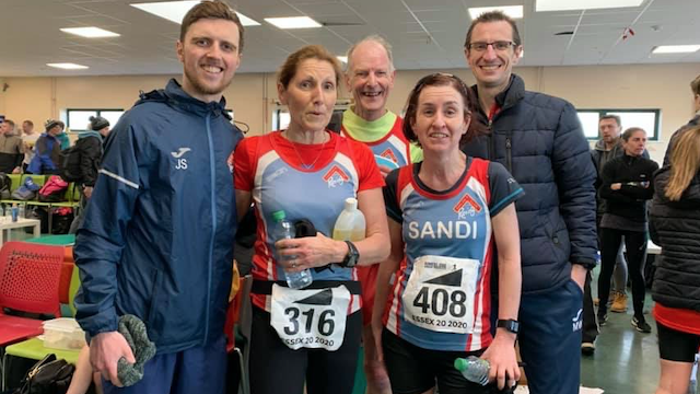 Athletics: Big weekend for Harlow runners