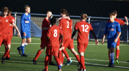 Football: Harlow player shines against Sussex