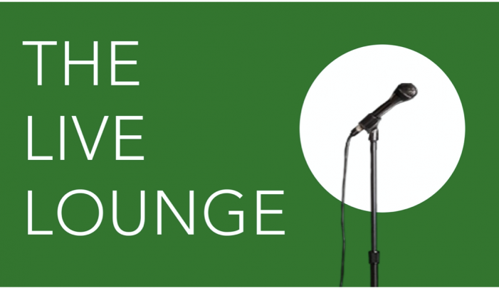 The Live Lounge Open Mic Night