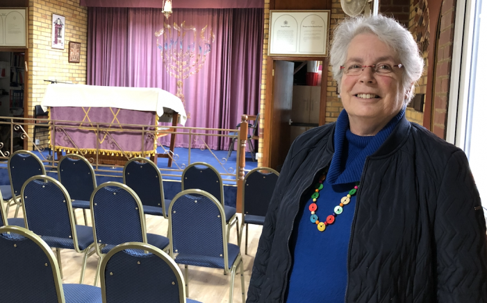 Faith Matters: Interview with Rabbi Irit Shillor