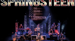 The Sound of Springsteen to come to the Harlow Playhouse