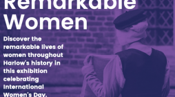 Made in Harlow: Remarkable Women