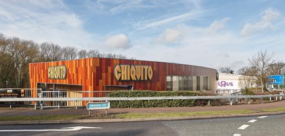 Chiquito restaurants go into administration