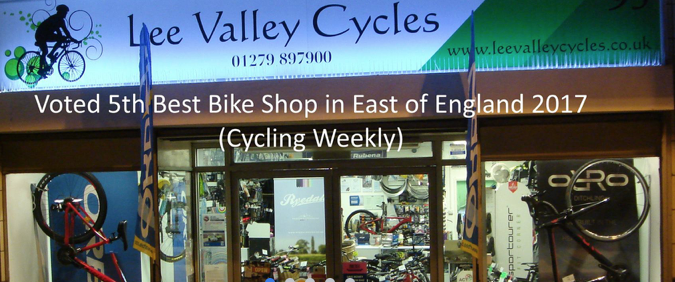 Harlow cycling shop make generous offer to NHS staff