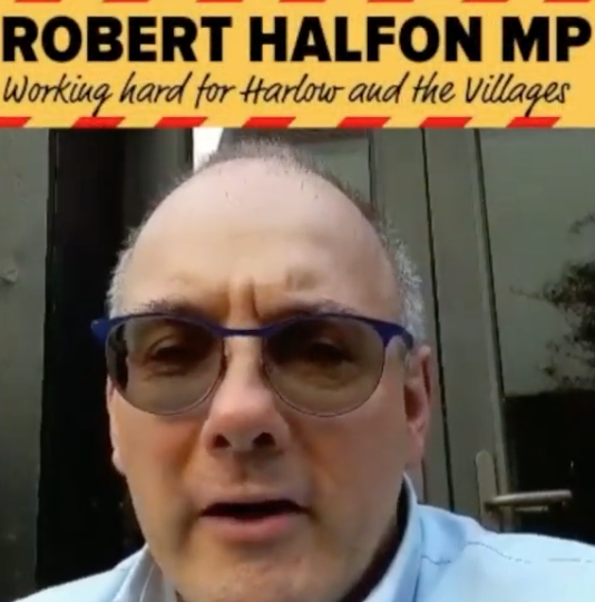 "Robert Halfon welcomes ""phased approach"" to opening schools but only if science is right"