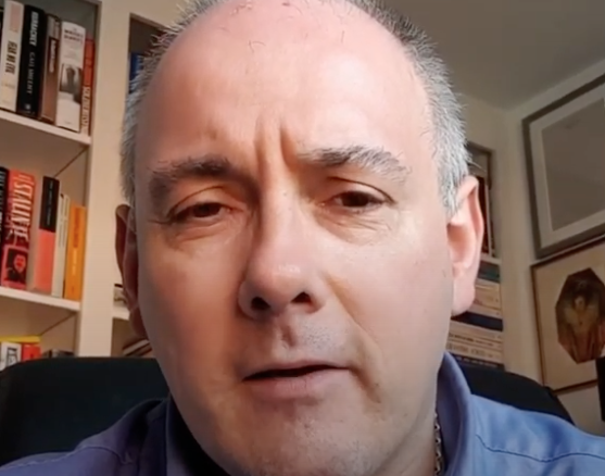 Harlow MP Robert Halfon delivers Easter message to residents