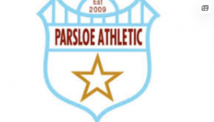 Parsloe Athletic start fundraising page for PAH
