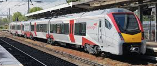 Most Greater Anglia services to operate again from Monday 6 July