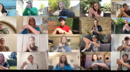 Hip Hop Pop make special video to raise funds for NHS