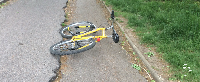 "Council leader welcomes news of ""cycle path revolution"" in Harlow"