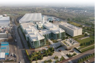 Public Health England opens virtual exhibition sharing plans for Harlow science campus