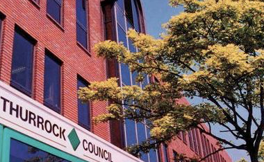 Harlow Council defend giving £2 million loan to Thurrock Council