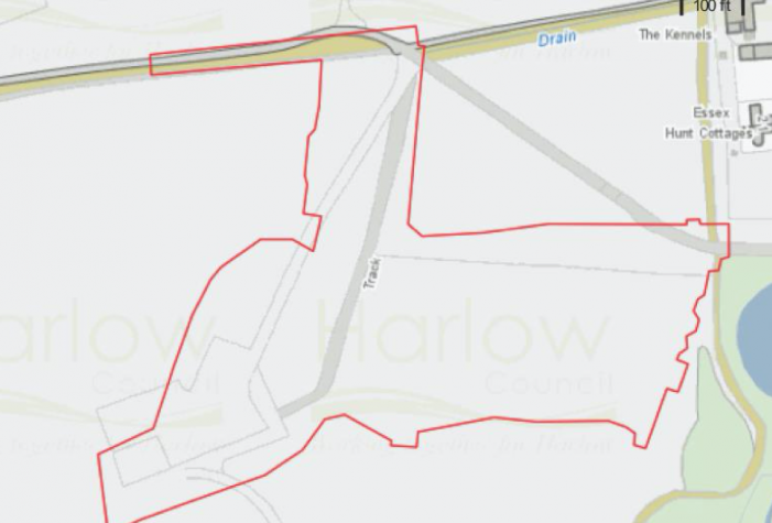 Plans for 117 more homes in Newhall go before the Harlow Council Planning Committee