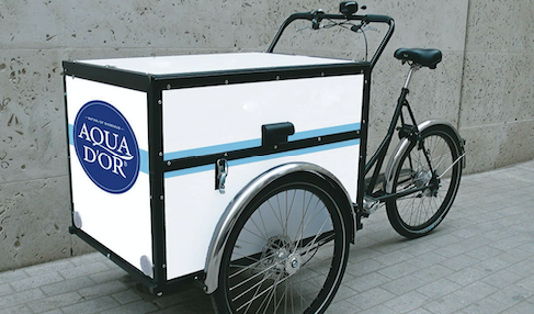 E-Cargo bikes set to feature as part of Harlow and Gilston Garden Town