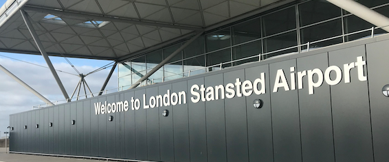 London Stansted donates £50,000 to local charities during COVID-19 outbreak