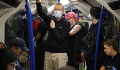 Face coverings to be made compulsory on public transport