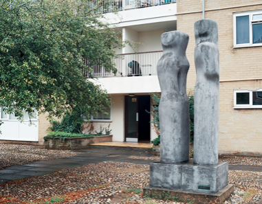 Harlow Sculpture Town launches with New Digital Map