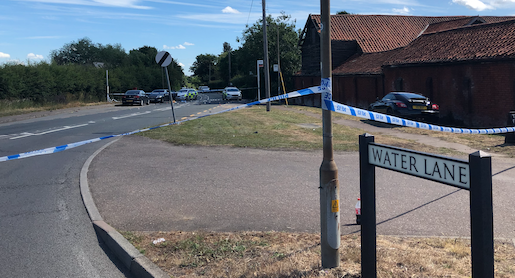 Water Lane murder investigation: Woman arrested in connection with death of Robert Powell