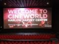 Fears lessen after Cineworld secures $450 million