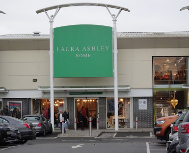New discounts available at Laura Ashley's closing down sale