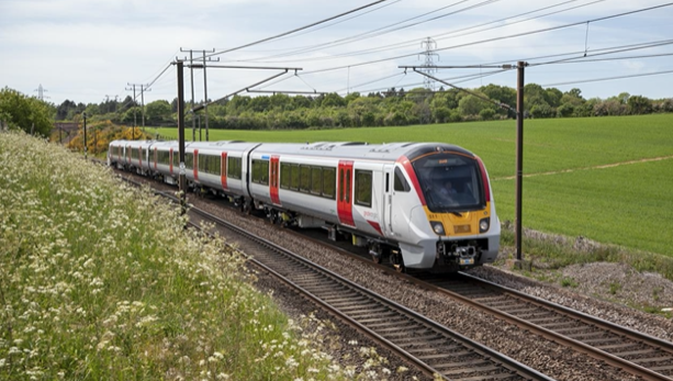 Greater Anglia: Free face coverings and hand gel will help safely welcome Harlow commuters