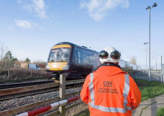 Network Rail's Eastern Region misses passenger train performance targets
