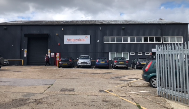 Shocked staff turn up to work River Way factory to find  company is relocating to Southampton